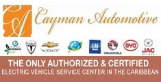 Cayman Automotive