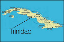 Trinidad, the Dream City