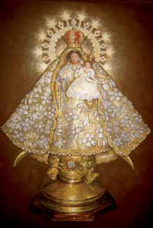 Our Lady of Charity, Cuba's Patron Saint of Love