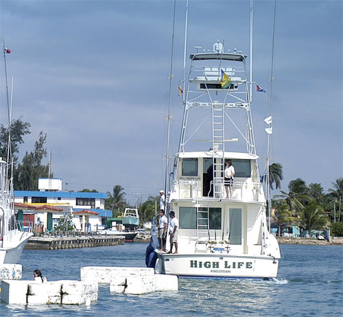 The Grand Old Pleasure of Marlin Fishing in Cuba