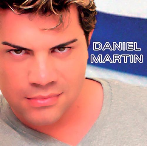 Daniel Martin: Music is My Life, My Love, My Wife.