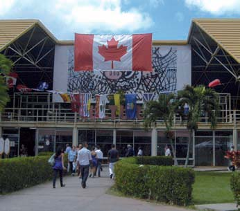 2012 Havana Trade Fair
