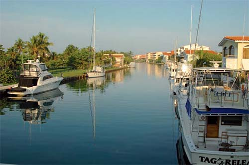 Florida and Cuba, Potential Nautical Business Partners