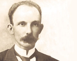 Martí and the United States