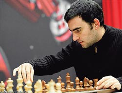 A Chess Legend´s Legacy