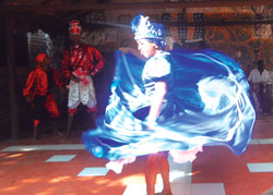Cucalambé Folkloric Ballet, 25 Year of Cuban Country Music
