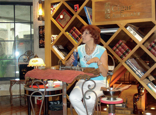 COHIBA Cigars and Milestone Anniversaries
