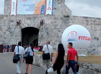 FITCuba 2016 A Very Touristic Future for Cuba