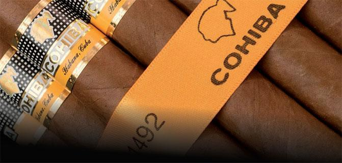 Cohiba and Partagás lead next Habano Cigar Festival