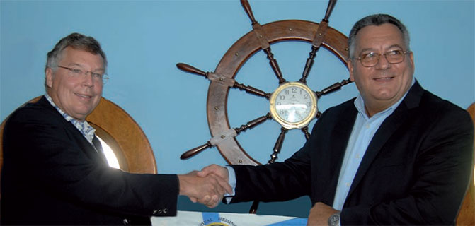 US and Cuba, associations agree to safeguard the sea