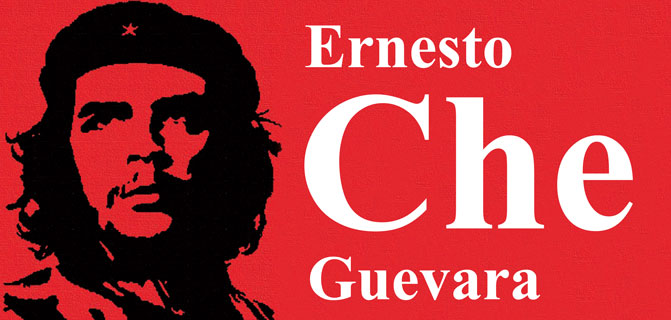 Life of Che Guevara Part two