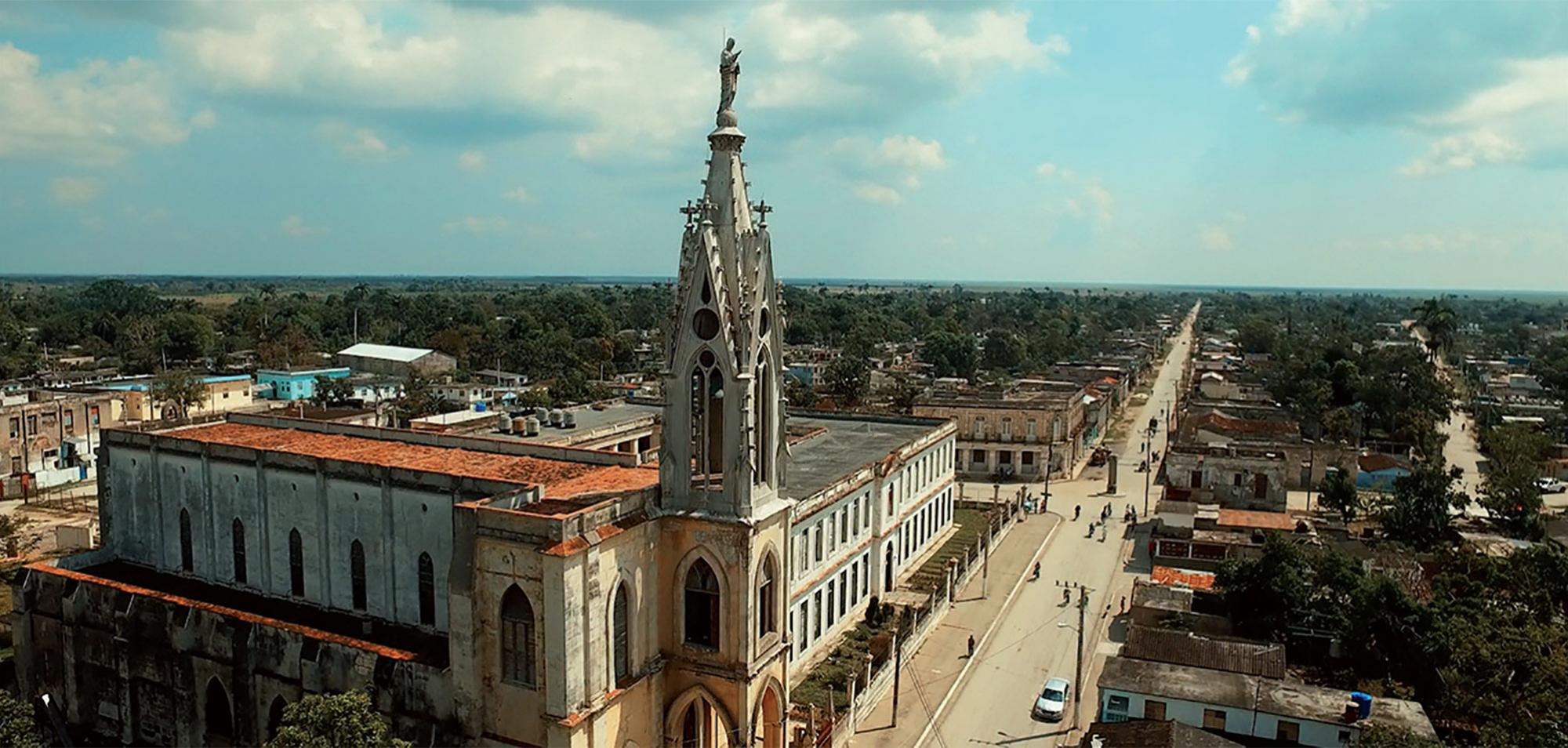 Sagua la Grande A New Cuban Tourist Destination