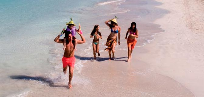Cuba's Success in Tourism