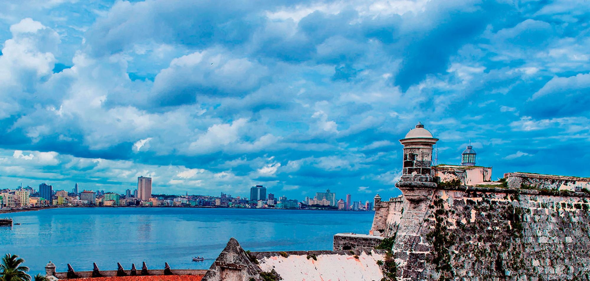 The Morro Cabaña Park, The Story of the Havana's Gates