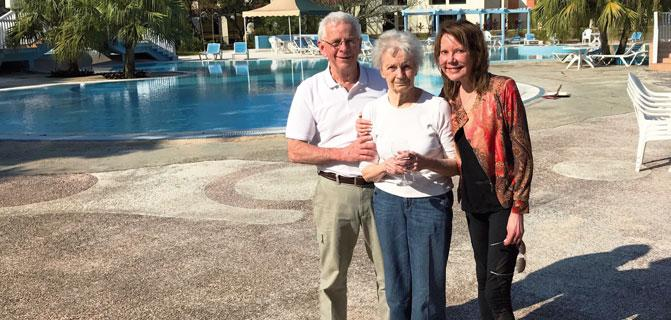 Canadian Lung Cancer Patient Survives Thanks to Cuban Vaccine