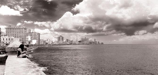 Photo Feature: The Malecon by Inda
