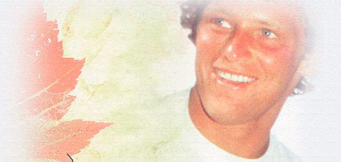 Terry Fox a run for life