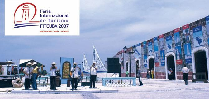 International Tourism Fair: Canada is Cuba's Top Visiting Country