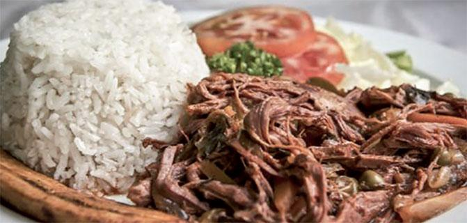 From My Kitchen Ropa Vieja