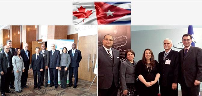 Canada Cuba Chamber of Commerce and Industry