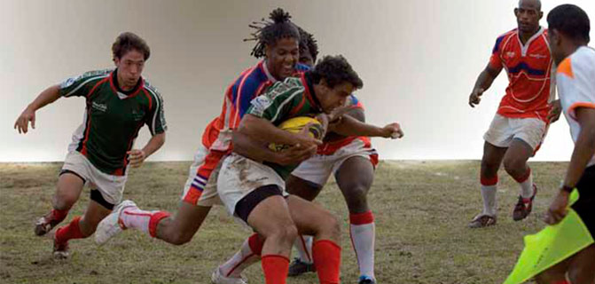 Rugby: another friendship link between Cuba and Canada