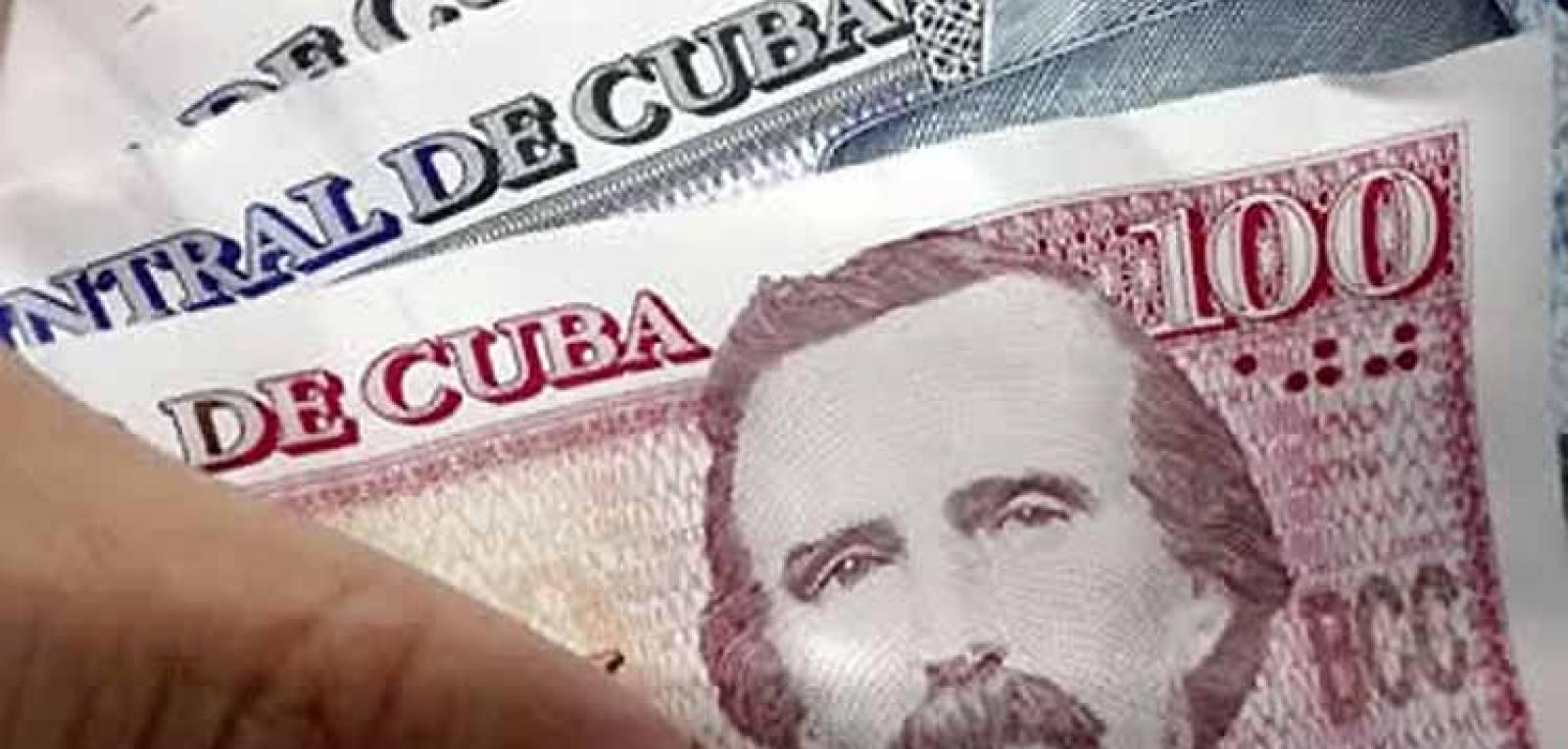 Cuba adjust its financial system to the currency overhaul