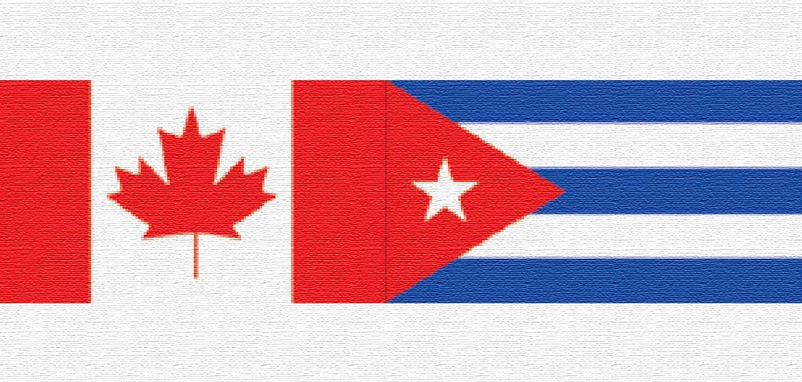 Cuba-Canada, A stable, profound and multidimensional relationship
