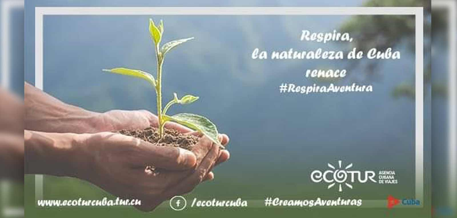 Ecotur invites for largest meeting of nature tourism in Cuba