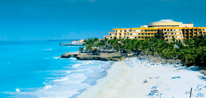 Cuba's Beaches, Some of the World's Best