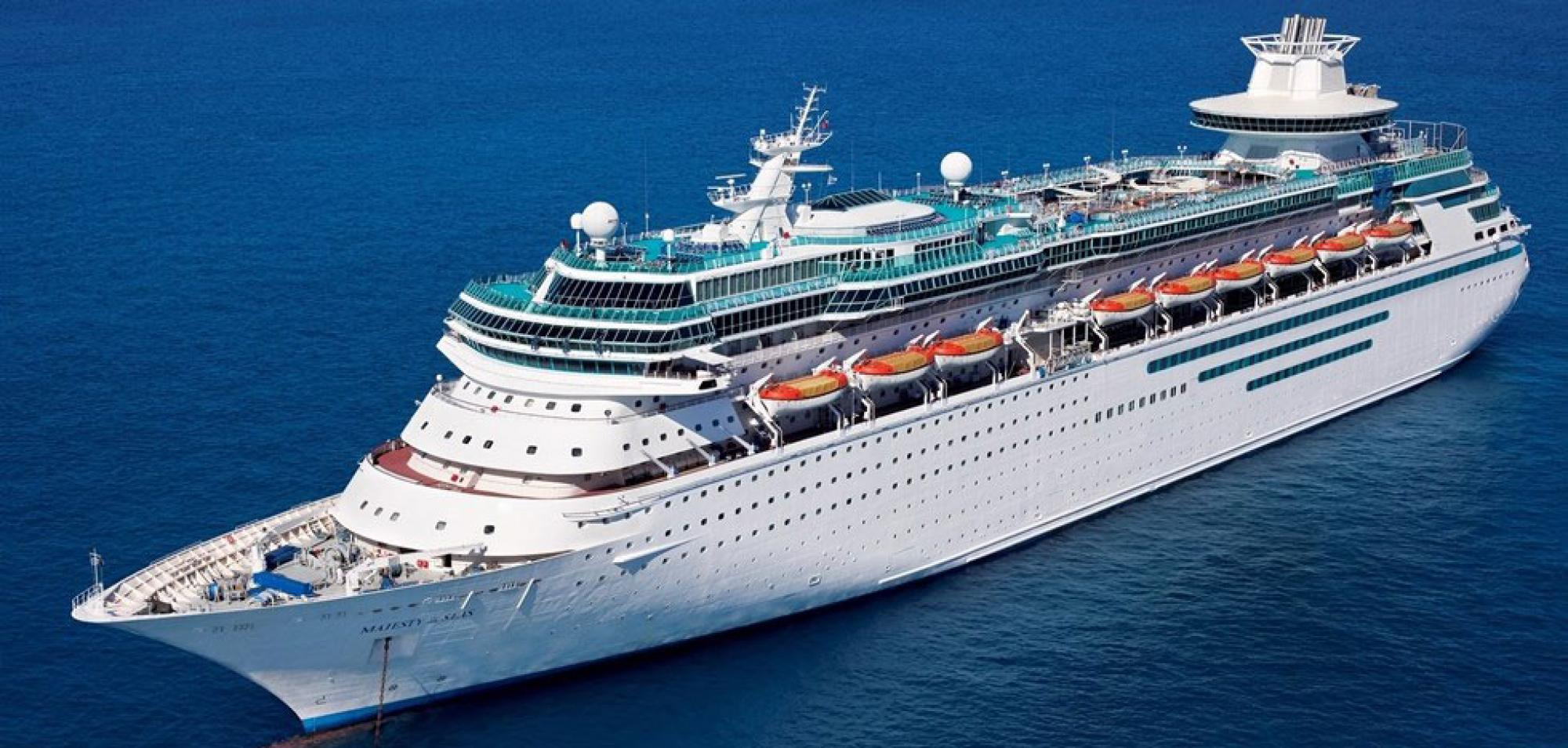 Cuban tourist destination reports an increase in cruise tourism