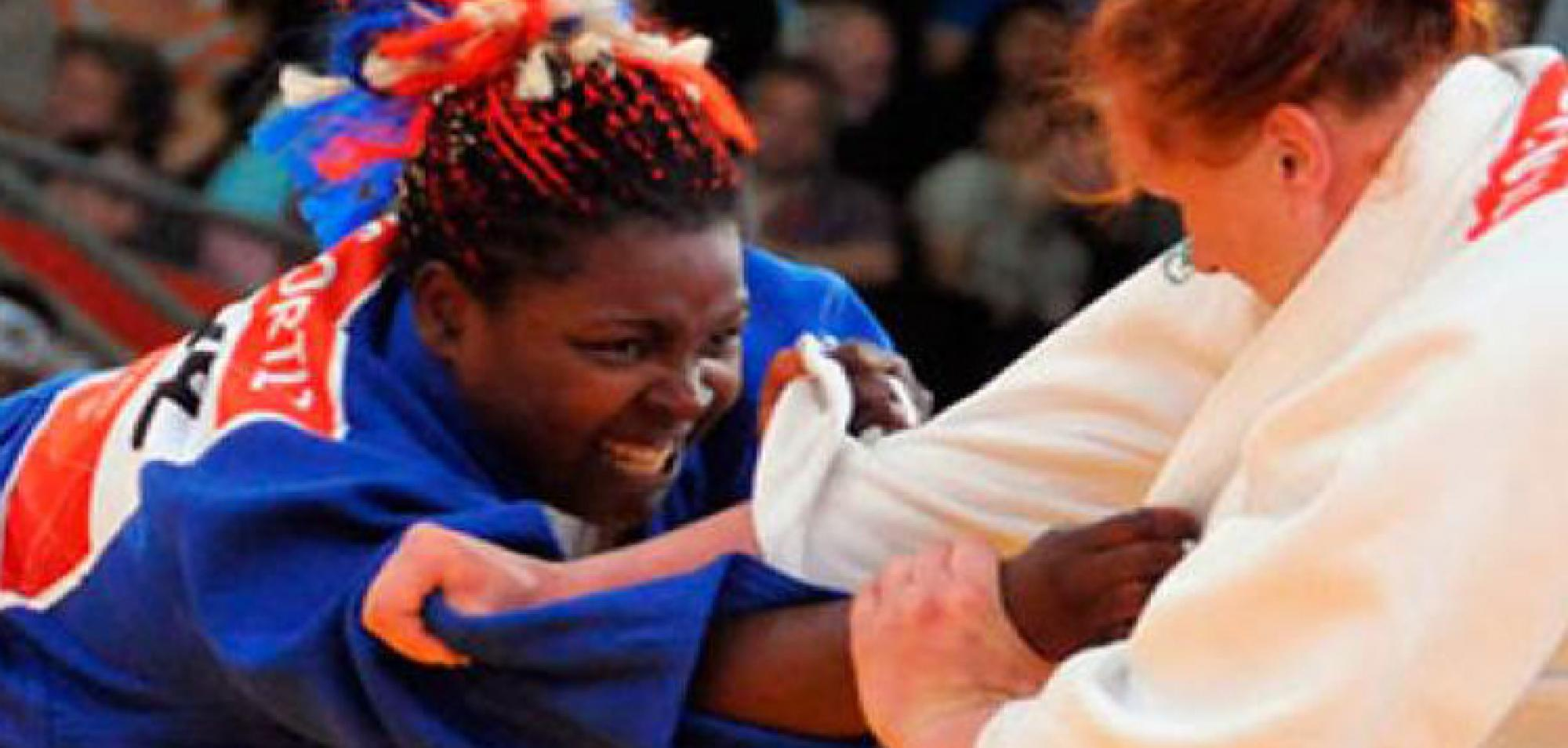 Cuban Judo Looking Forward to the Paris Grand Slam
