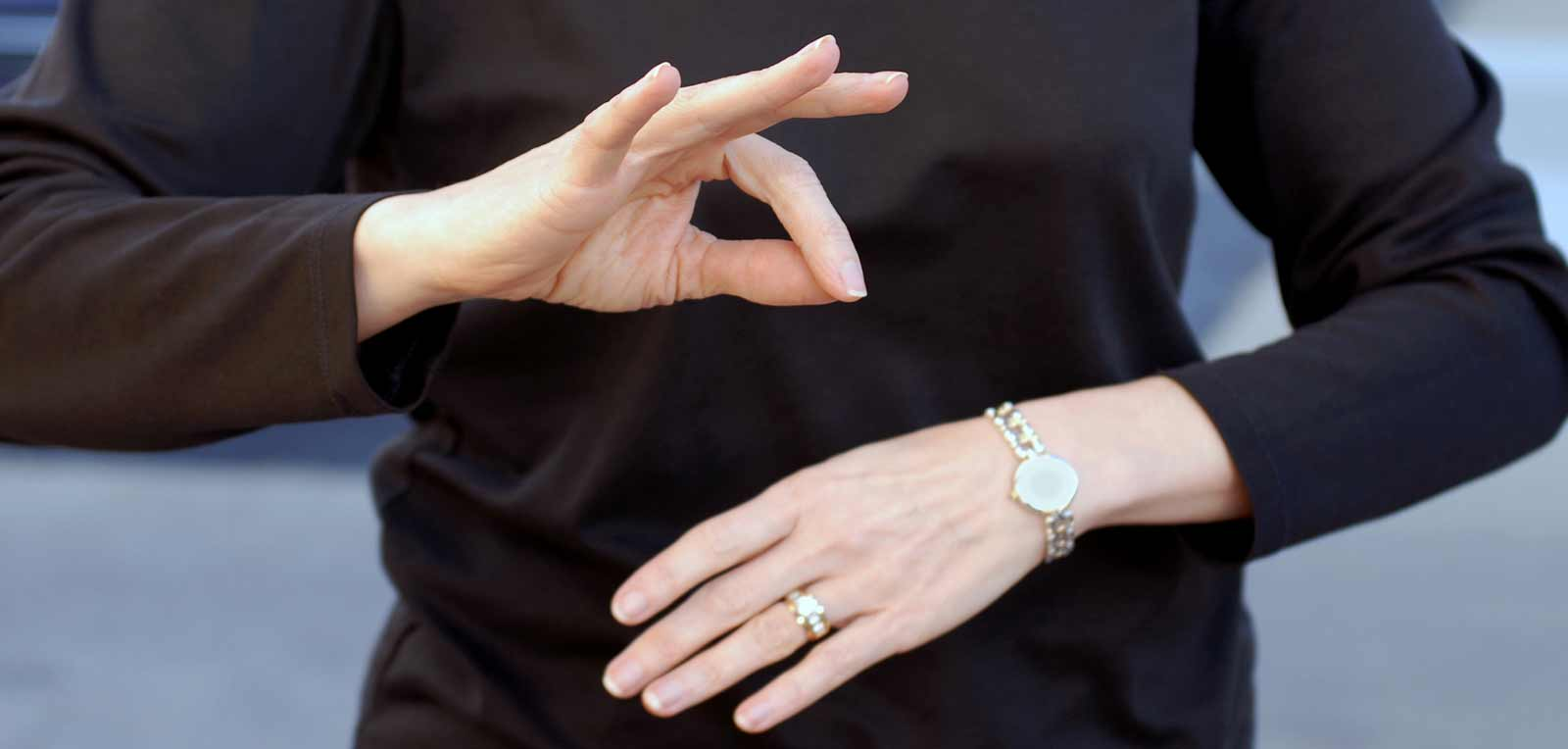 International Sign Language ​​Day