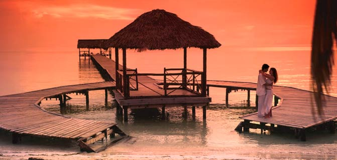 Dream vacations in Cayo Coco