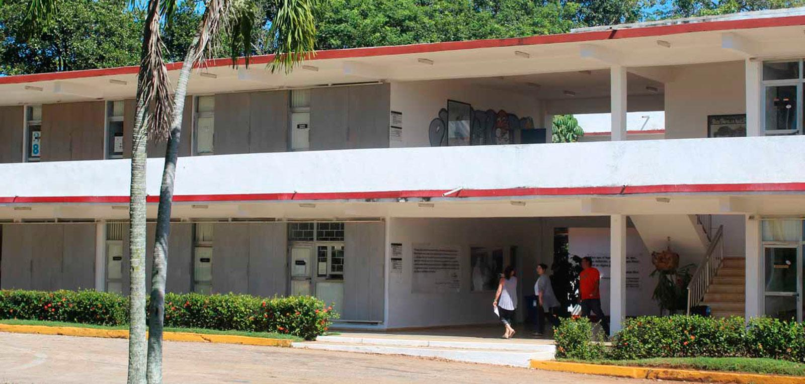 Cuba: International Film and TV School, a new look