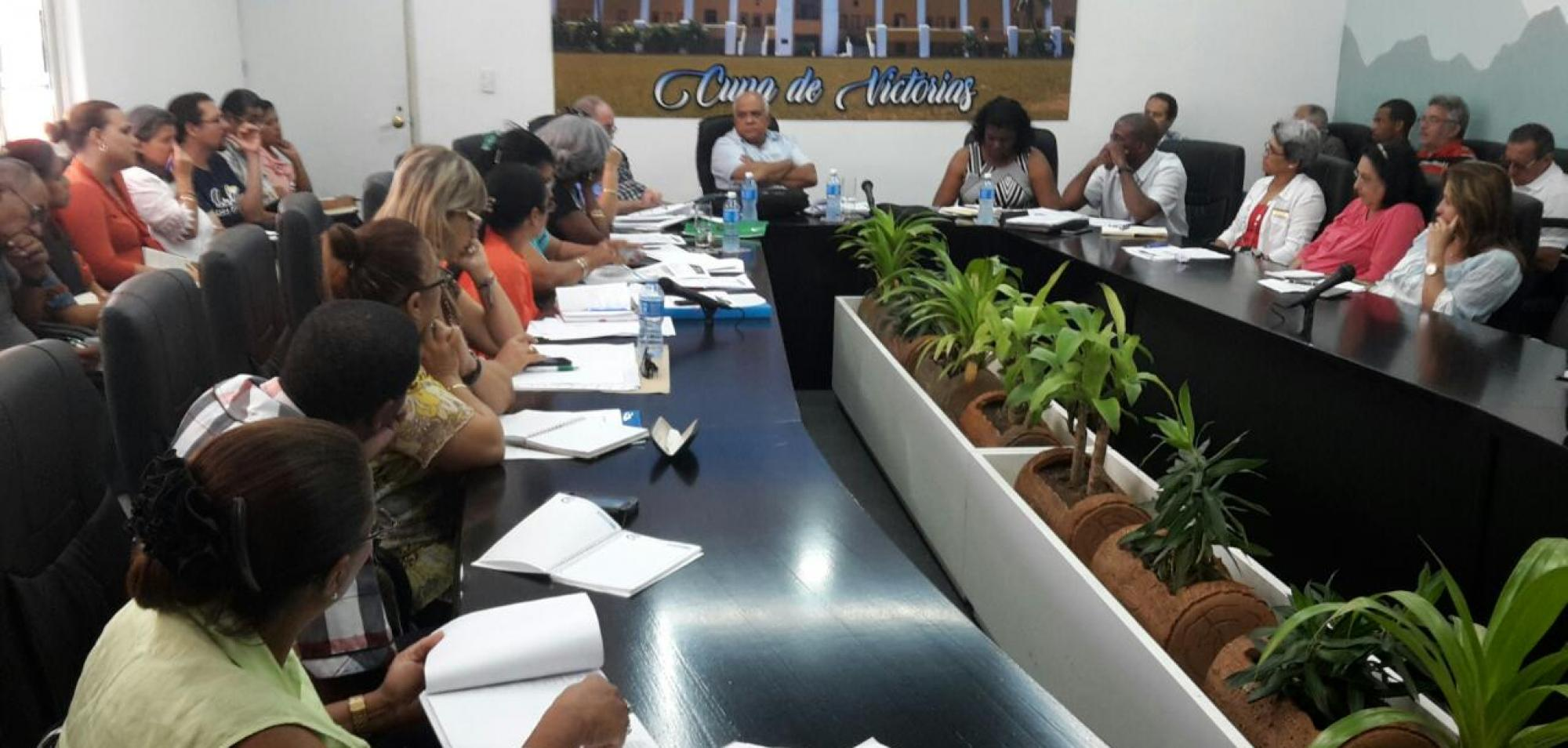 Investments and Tourism, Focused at EXPOCARIBE 2019