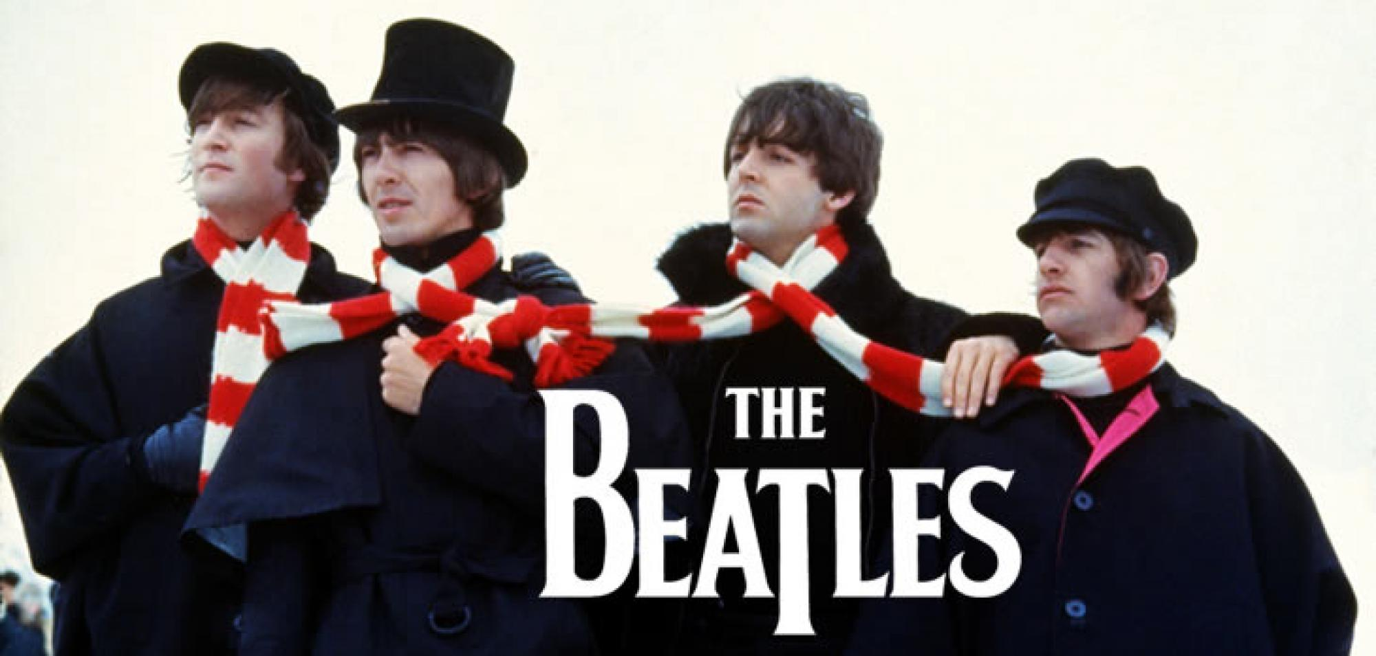 Film Screening in Cuba Pays Tribute to the Beatles