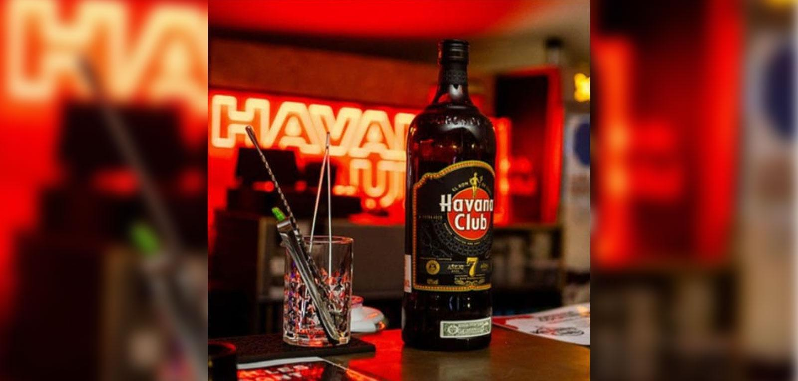 Havana Club maintains world leadership despite the pandemic