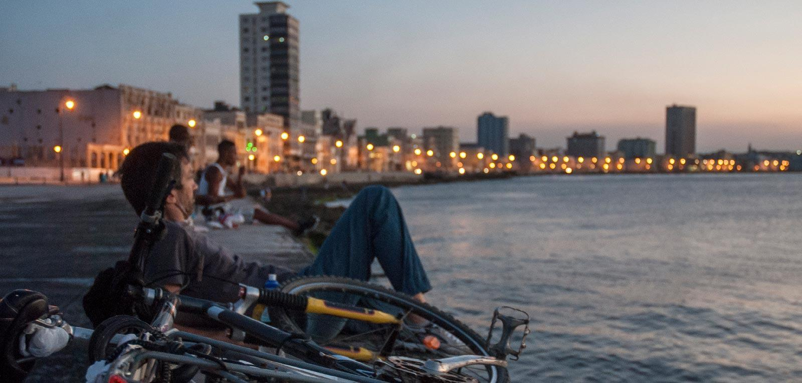 Havana's Malecón: More than a place for a stroll