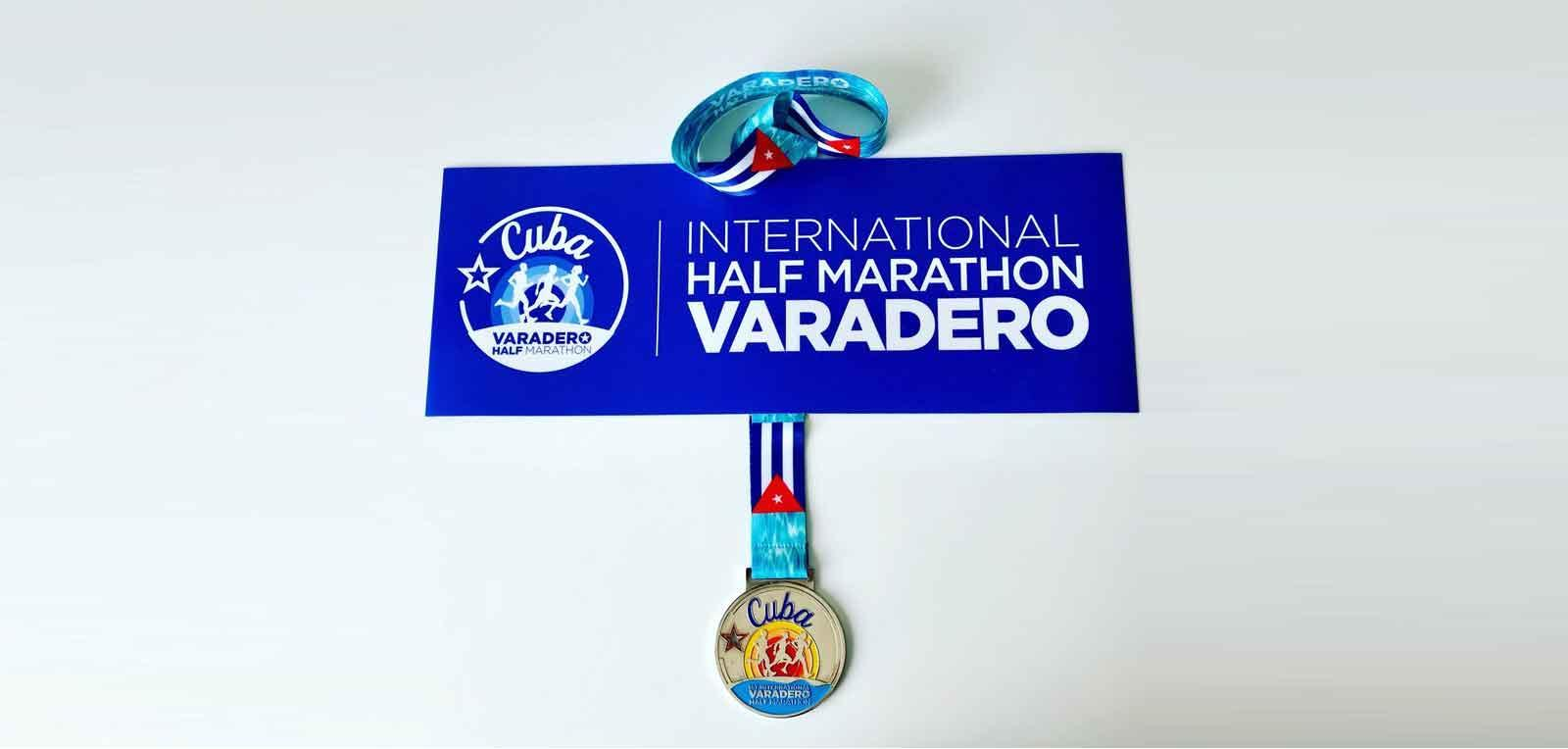 Varadero Half Marathon postponed for 2022