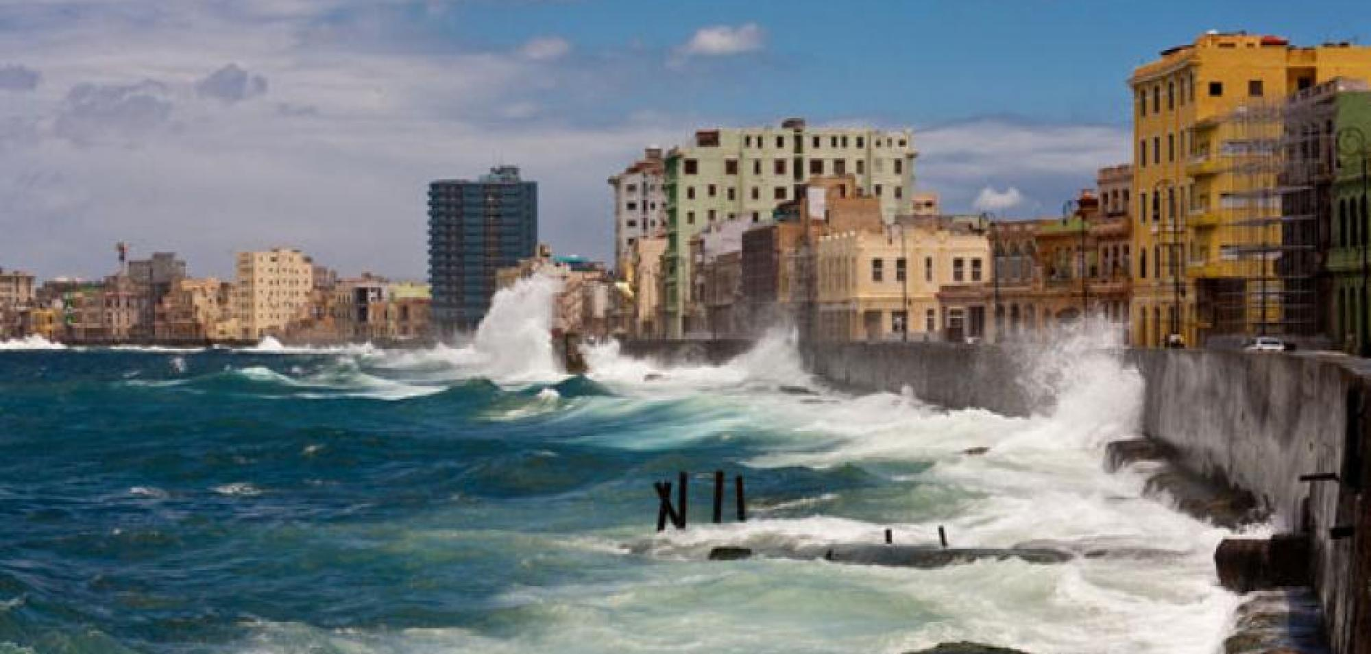Dealing with Climate Change, a Priority for Cuba