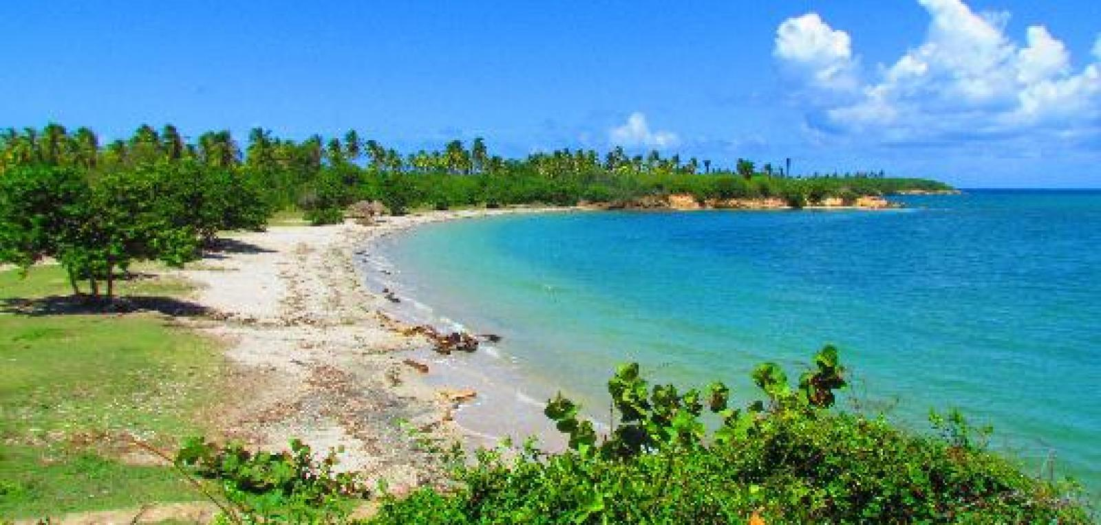 Colón's Bariay: beauty and history in eastern Cuba