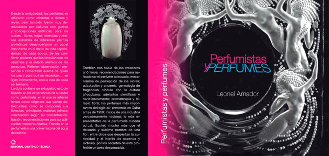 The Exciting World of Perfume