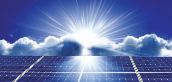 Renewable Energy, a Praiseworthy thy Option