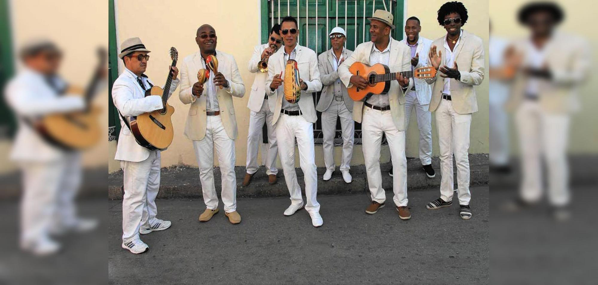 Septeto Santiaguero Wins Second Latin Grammy Award