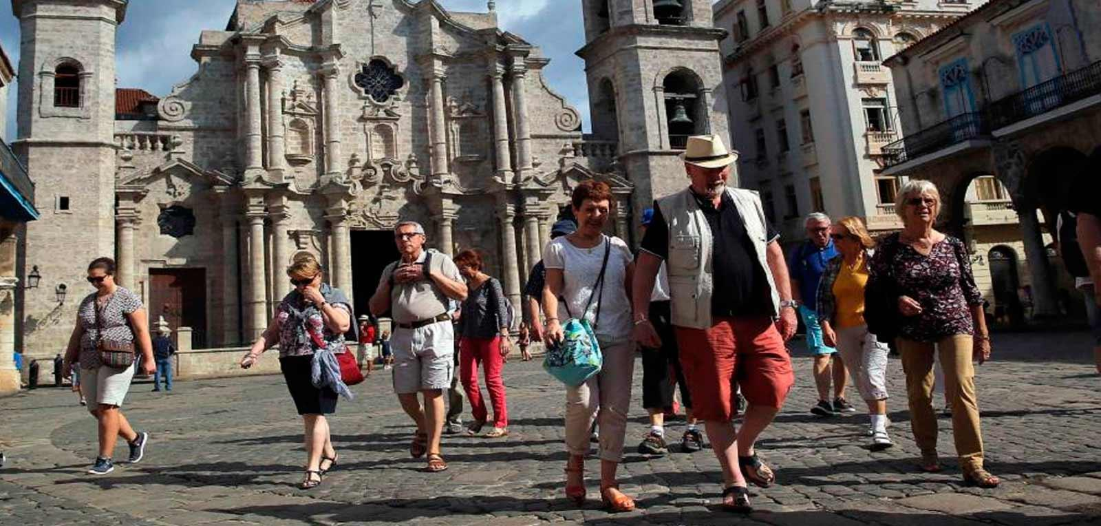 New strategy of Cuban tourism to develop the sector