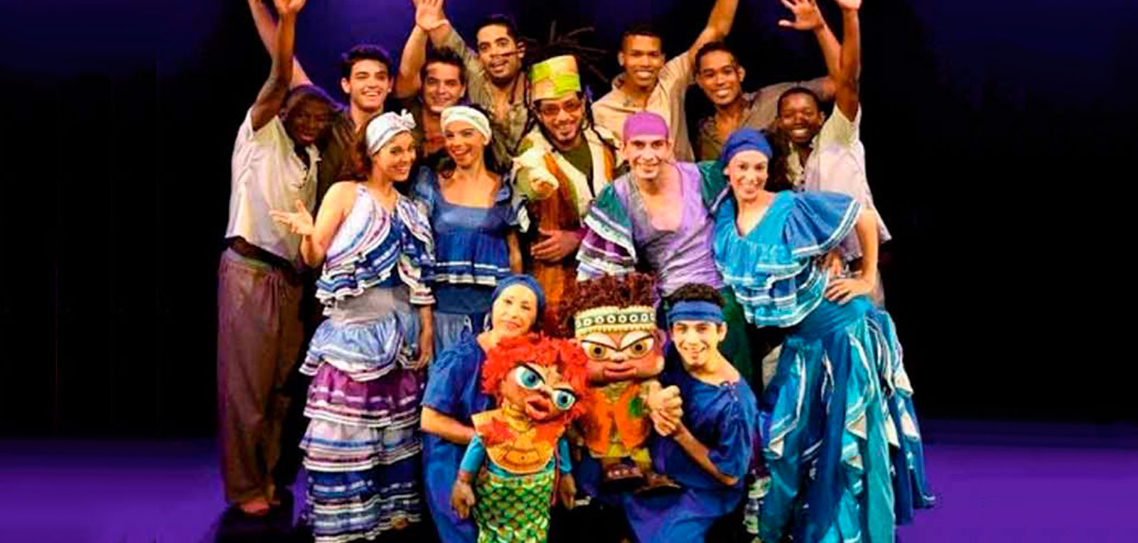 Cuban theater group prepares concert with Latin American poetry