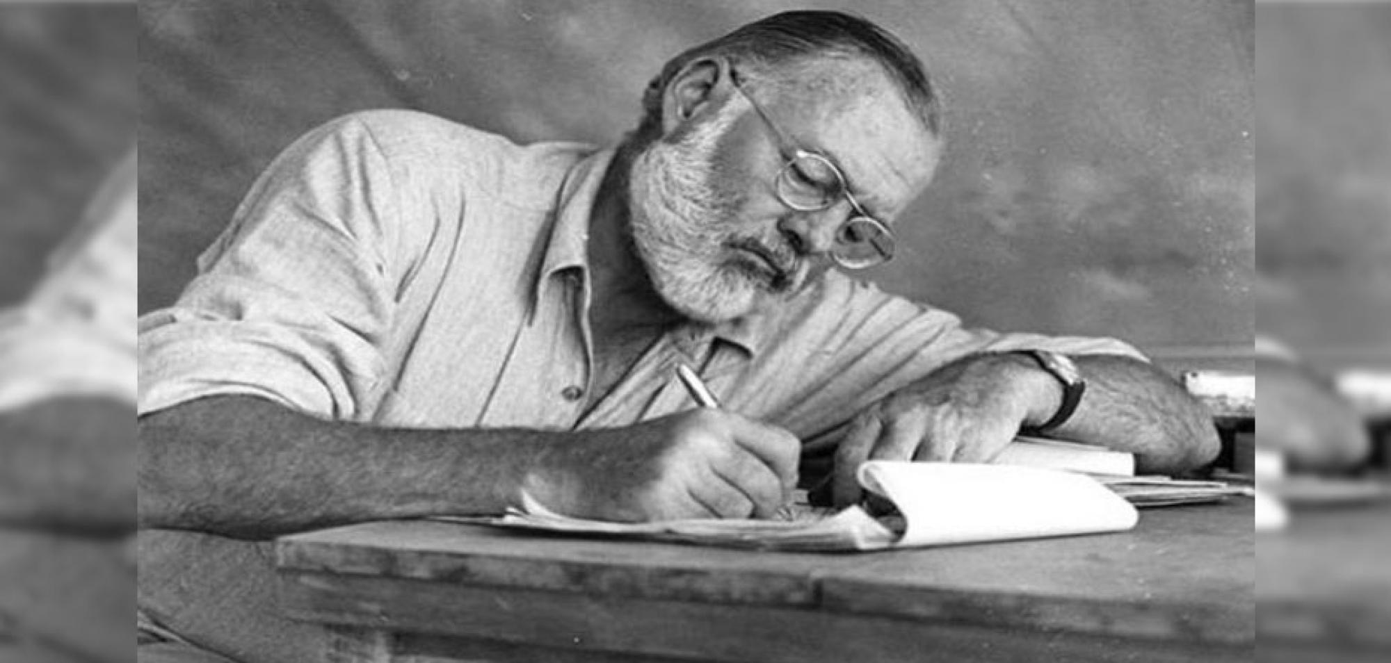 Hemingway's Life and Work Brings Wwriters from Six Countries to Cuba