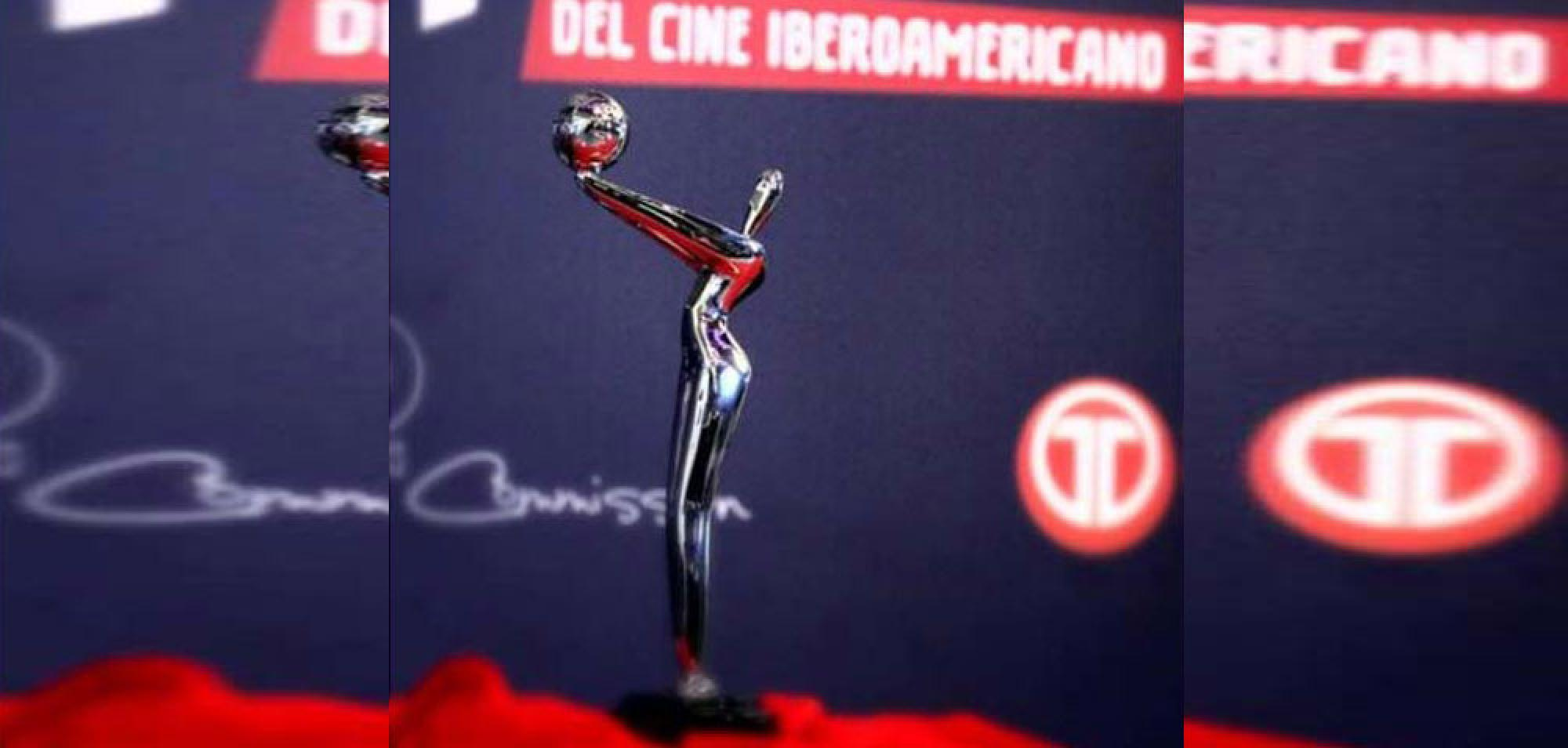 Latin American Film Festival to Receive a Platinum Award
