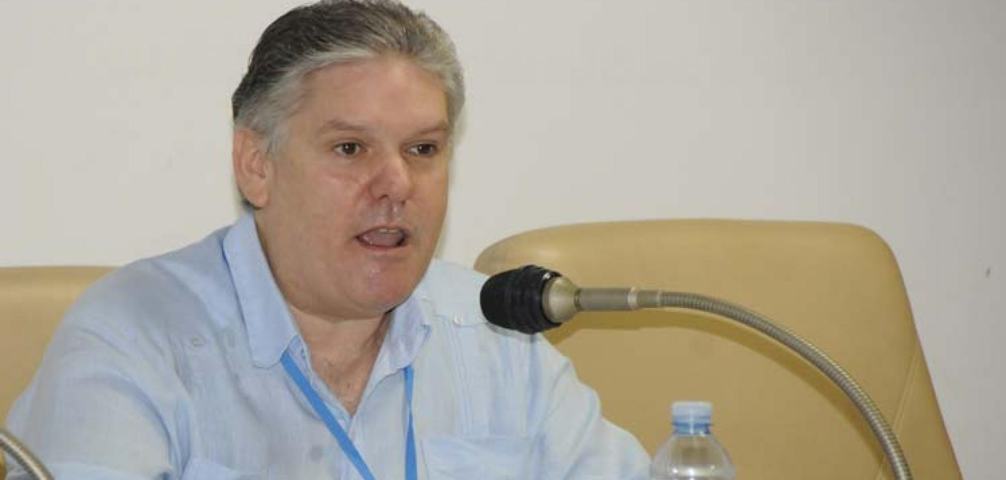Minister Defines Challenges of Cuban Economy
