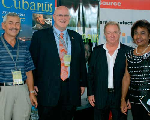 Canada in Cuba's Trade Fair